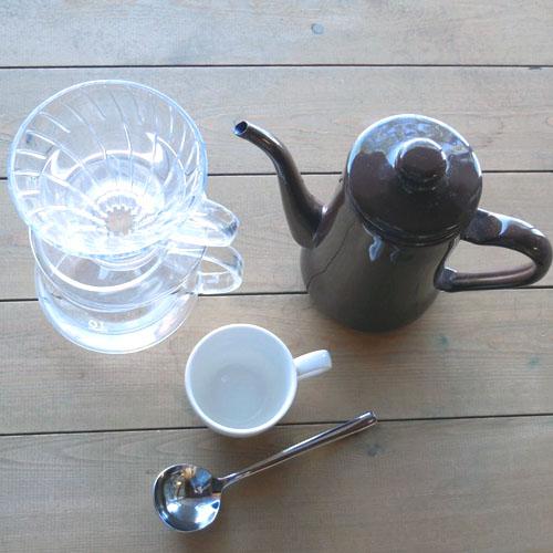 《卸売》コーヒーに関わる開業サポート
