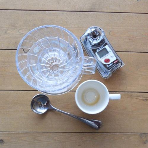 《卸売》カフェやレストランなど 店舗に合ったコーヒーのご提案