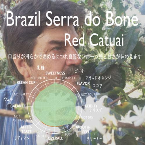 《Top Specialty》ブラジル セーハ・ド・ボネ