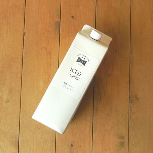《オリジナル》無糖コーヒー(ストレート) 1000ml【¥1071お得】