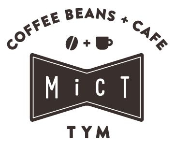 Coffee Beans+Cafe MicT